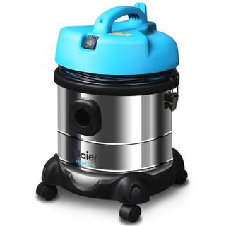 Haier 海尔 HC-T3143A 干湿吹三用 桶式吸尘器