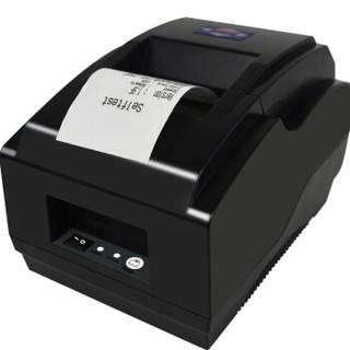 AIBAO 爱宝 A-5870 小票打印机 (热敏、有线、A6 幅面)