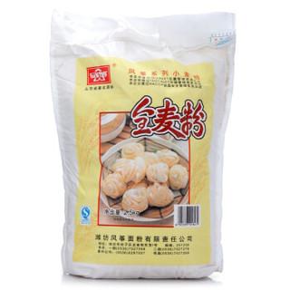 风筝 全麦粉 2.5kg