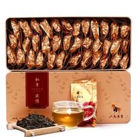 八马茶业 私享浓情 浓香铁观音礼盒 252g(36包)