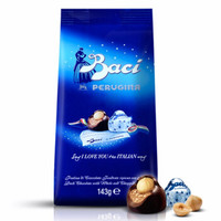 BACI 芭喜 榛仁夹心糖果巧克力礼袋装 143g