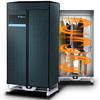 德尔玛(Deerma)干衣机 干衣容量10公斤 烘干功率850瓦 双层机械式按钮180分钟定时功能 DEM-R10 199元