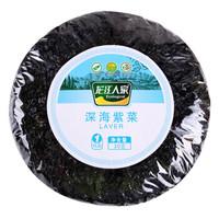 龙江人家 深海紫菜 30g *2件