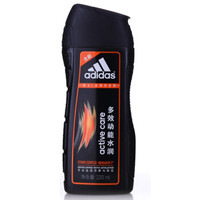 Adidas 阿迪达斯 男士多效动能水润去屑洗发水 220ml *7件