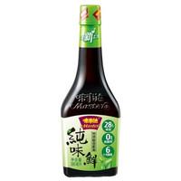 味事达 纯味鲜 酱油 380ml