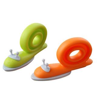 京东PLUS会员 : Babyprints 蜗牛安全门档 4个装 *2件