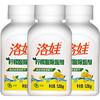 洛娃 柠檬酸除垢剂128g*3 饮水机清洗剂电水壶除水垢清洁剂 9.9元
