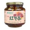 KOREA NONGHYUP 韩国农协 蜂蜜红枣茶 1000g*2瓶