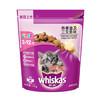 伟嘉 宠物幼猫猫粮 吞拿鱼及三文鱼味1.2kg