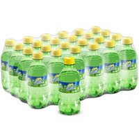Sprite 雪碧 柠檬味汽水 300ml*24瓶