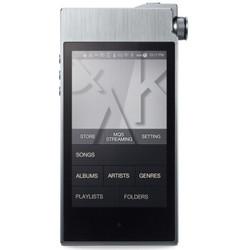 Iriver 艾利和 Astell&kern AK100II HiFi便携音乐播放器 64GB