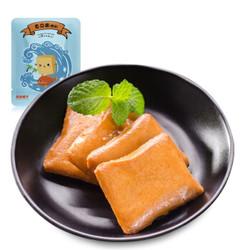 良品铺子 原味鱼豆腐 170g *10件