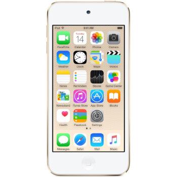 Apple 苹果 iPod touch 6 多媒体播放器 金色 16G