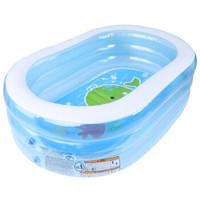 INTEX 57482 海洋球池  儿童充气游泳池