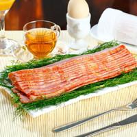 福成 美食家 早餐培根家庭装 400g *6件+凑单品