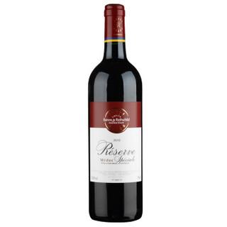 Légende 拉菲传奇 珍藏梅多克干红葡萄酒 (750ml、瓶装)
