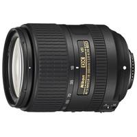 Nikon 尼康 AF-S DX 18-300mm F3.5-6.3G ED VR 远摄变焦镜头 尼康F卡口 67mm