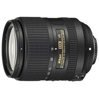 Nikon 尼康 AF-S DX 尼克尔 18-300mm f/3.5-6.3G ED VR