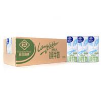 Friesche Vlag 荷兰旗牌 超高温灭菌部分脱 脂牛奶200ML*30