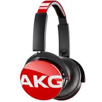 AKG 爱科技 Y50 头戴式 耳机 *2件