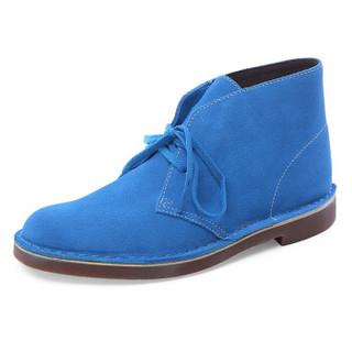 Clarks Originals Desert Boot 男款沙漠靴