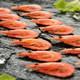 禧美 熟冻加拿大北极甜虾(MSC认证) 500g/袋 65-85只 *2件