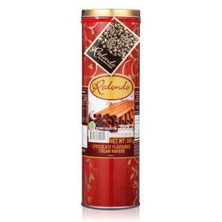Redondo 瑞丹多 巧克力味威化 400g