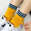 秋冬袜子女学院风堆堆袜3双 10.9元(需用券)
