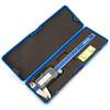 赛拓(SANTO)8014 电子数显游标卡尺150MM 不锈钢卡身 测量工具 *2件 129元(合64.5元/件)