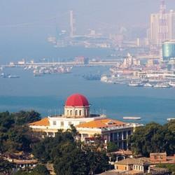 东方航空 北京-厦门5天往返含税