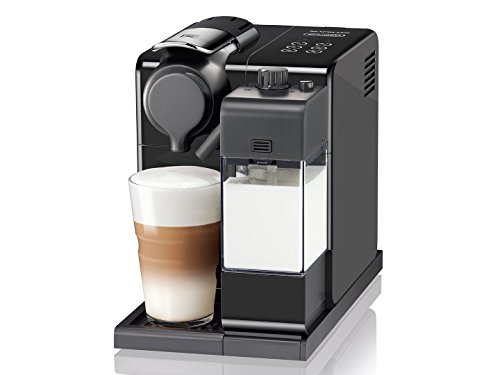Nespresso 奈斯派索 Lattissima Touch EN560 胶囊咖啡机
