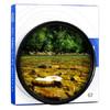 C&C偏振镜uv镜滤镜 DC MRC CPL 67mm 超薄多层防水镀膜个性金圈 偏振镜 压暗天空 消除反光 *3件 407元(合135.67元/件)