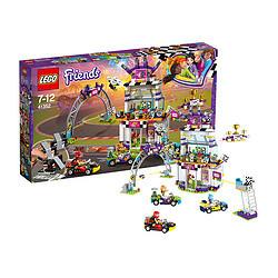 LEGO 乐高 Friends 好朋友系列 41352 盛大比赛日