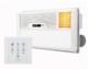 UB 友邦 ZH520 智能无线遥控浴霸 300×600MM