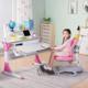 心家宜109+216+606  旗舰版超大号儿童线控升降学习桌椅套装