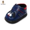 Hush Puppies 暇步士 婴童短绒学步鞋 *2件 159元(合79.5元/件)