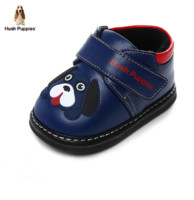 Hush Puppies 暇步士 婴童短绒学步鞋 *2件