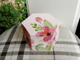 刺耳 森系小清新包装 喜糖纸盒