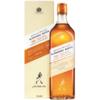 JOHNNIE WALKER 尊尼获加 调配大师限量系列 三重谷物威士忌 41.3%Vol 750ml