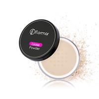 flormar 轻薄控油定妆散粉 18g 3色可选 *3件