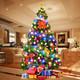 志动 圣诞树 60cm 共19个配饰