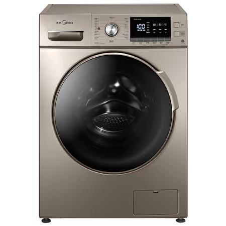 Midea 美的 MD100-1431DG 10公斤 变频 洗烘一体机