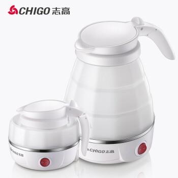 CHIGO 志高 ZD-D03 旅行电水壶 0.6L