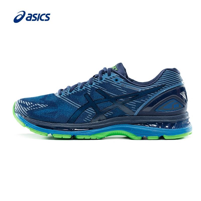 ASICS亚瑟士GEL-NIMBUS 19 LITE-SHOW缓冲跑鞋跑步鞋男T7C3N-4943