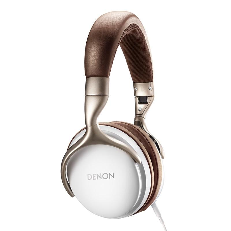 Denon 天龙 AH-D1200 头戴式耳机