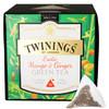 TWININGS 川宁 大叶白金系列 姜芒绿茶 30g *2件 59.9元(2件5折)