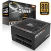 Antec 安钛克 HCG750 铜牌全模组 台式机电脑主机机箱电源 750W 579元