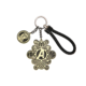复仇者联盟 英雄徽标 钥匙链挂件 漫威