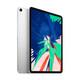 Apple iPad Pro 平板电脑 2018年新款 11英寸(64G WLAN版/全面屏/A12X芯片/Face ID MTXP2CH/A)银色