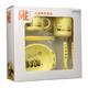 MINION MADE 小黄人 MN-6029 儿童餐具套装 黄色 *3件